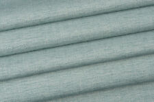 2.15m  Laura Ashley 'Wootton' in Duck Egg FR Upholstery Fabric