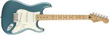 Fender Player Series Stratocaster, Braço Maple, Acabamento Maré-Made In Mexico