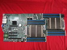 Supermicro Mother Board X9DRFF-iT+ Intel Xeon E5-2609V2 SR1AX 2.50GHz CPU Combo