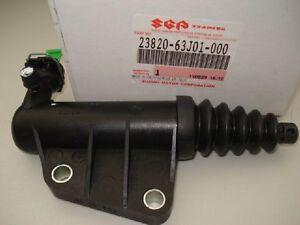 NEW Genuine Suzuki SWIFT Clutch Slave Cylinder 23820-63J01 2005-2011 1.3 1.5 1.6