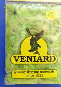 verschiedene farben verfügbar Bereit Stripped Hechel Piquants Veniards