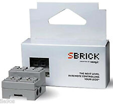 SBRICK Receiver for Lego Power Functions:technic,smart,brick,vengit,train,iphone