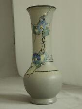 "Weller Hudson Vase, 7 ½"" tall, Grey"