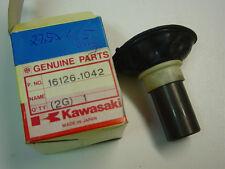 GASSCHIEBER 27,5 X 38 Kawasaki Japan ausverkauft Neu Orginal    16126-1042