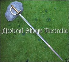 Reproduction Brass Handle Collectable Knives & Swords
