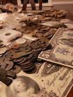 ESTATE LOT FIND, OLD US COINS, GOLD, .999 SILVER BARS, BULLION, RARE U.S. BILLS <br/> PROOFS, ANCIENTS, CIVIL WAR BULLETS, ARROWHEADS, PEARLS