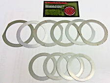 TH M 350 350C 250 250C Front And Rear 12 PC Pump Case End Play Shim Kit 1969-On