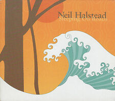 NEIL HALSTEAD - sleeping on roads CD