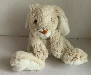 Melissa And Doug Rabbit Just In Time For Easter. Plush, Furry, Fluffy, Clean