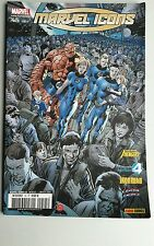 MARVEL ICONS (Marvel France 1re serie) X-men ,Marvel France ,panini Comics ,45