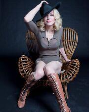 "Madonna 10"" x 8"" Photograph no 37"