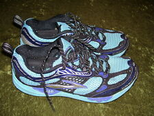 Women's Brooks Cascadia 6 running shoes sneakers size 7.5