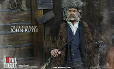 Hateful 8 Series Hang Man John Ruth 1/6 scale figure by Asmus Toys Sideshow