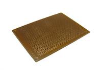 5 x Lochrasterplatine Maße 50 x 70 einseitig Kupfer RM 2,54 Platine