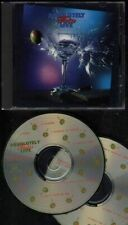 TOTO Absolutly Live DOUBLE CD FREEPOST WORLDWIDE
