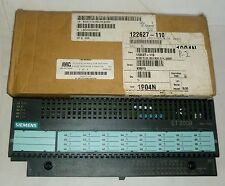 Siemens 6ES7133-0BL00-0XB0 SIMATIC ET200B Digital Combo Module, 16DI/16DO, 24VDC