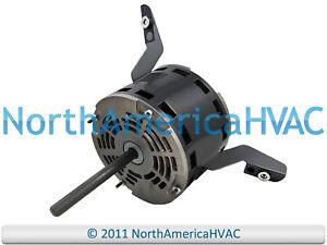 GE Genteq Replm Blower Motor 1/2 HP 115v 5KCP39KGT785 5KCP39KGT785S