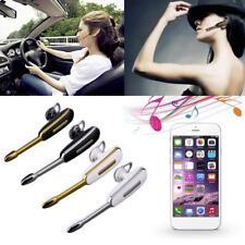 Bluetooth Wireless Stereo Headset Handfree Earphone For Samsung S20 S10 S9 S8 S7