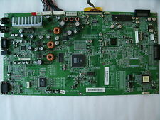 NLC27C1 VER2.1 MAIN AV BOARD & POWERBOARD from LOGIK LCXW30NN6 TV