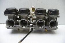 Yamaha FZR600 FZR 600 #4167 Mikuni Carburetors / Carbs