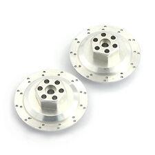 Yeah Racing HPI E10 Aluminum Scale Brake Disks V2 - 2pcs E10-018V2SV