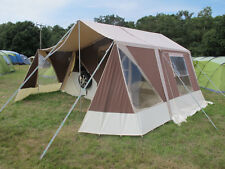 RACLET 'PANAMA UP' trailer tent - on display at camping exhibit until 23-07-17