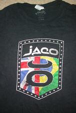 JACO BRAZIL GREAT BRITAIN SHIRT XL EXTRA LARGE . UFC MMA BJJ JU JITSU GYM BOXING