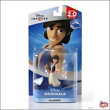 Aladdin - Originals - Disney Infinity 2.0 NUOVO SIGILLATO