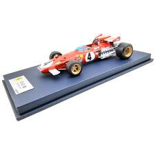 1970 Clay Regazzoni - Ferrari 312B - Italian GP - 1/18 LookSmart Models