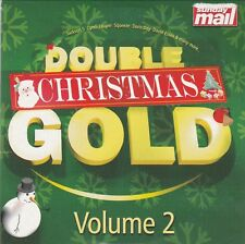 126 Promo CD -  Double Christmas Gold  Vol 2