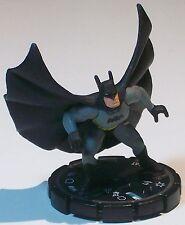 BATMAN 095 Origin DC HeroClix rare unique