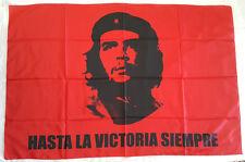 CHE GUEVARA TEXTILE FLAG POSTER 100X150CM UK SELLER