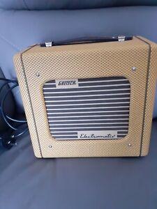 Gretsch Electromatic G5222  Amp
