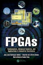 FPGAS - ANDINA, JUAN JOSE RODRIGUEZ/ ARNANZ, EDUARDO DE LA TORRE/ PENA, MARIA DO