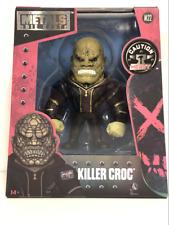 Killer Croc Suicide Squad M22 10.2cm Metal de Metal Figura Jada 97570