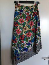 Essentiel Antwerp midi flower skirt size 38