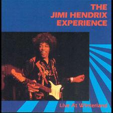 Jimi Hendrix Experience   Live at Winterland MINT!! MINT!!