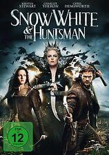 SNOW WHITE & THE HUNTSMAN (Kirsten Stewart, Chris Hemsworth) NEU+OVP
