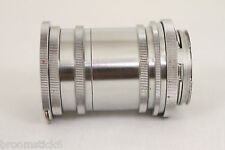 Exakta Extension Tubes/ Rings Set