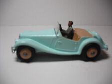 Meccano Ltd. Dinky  Toys #102 H MG-Midget. Restored Touring Model. near mint!!!