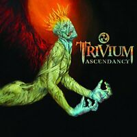 Trivium - Ascendancy (NEW CD)