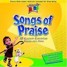 Cedarmont Kids - Classics: Songs of Praise [New CD]