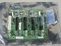 SuperMicro SAS-842TQ Backplane Server Power Panel NEVER USED OR INSTALLED.