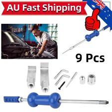 5LB Car Body Dent Repair Tool Dents Puller Slide Hammer DIY Repairs Kit