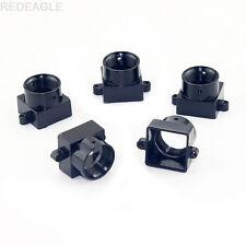 5pcs Metal M12 CCTV Camera Lens Mount Holder For MTV Lens Board Security Camera