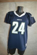 MAILLOT REEBOK CHARGERS SAN DIEGO  MATHEWS n° 24 JERSEY  TAILLE L TEAM NFL