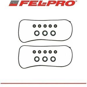 FEL-PRO Valve Cover Gasket Set For 1998-2002 HONDA ACCORD V6-3.0L