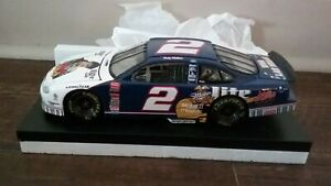 ACTION RUSTY WALLACE # 2 MILLER / ELVIS 1998 FORD TAURUS 1:24 SCALE LIMITED