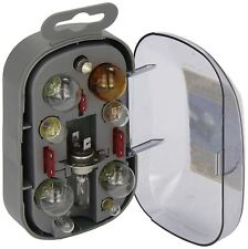 Ring Automotive Universal Auto Bulb Kit for H7 Headlight Bulbs BU077