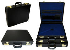 Masonic PROVINCIAL Case Simulated Leather WITH FREE NAME PLATE
